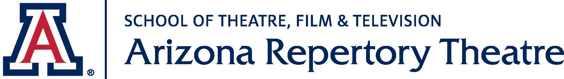 Arizona Repertory Theatre Logo