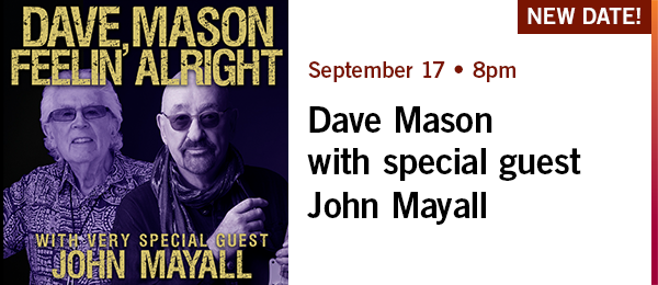 Dave Mason & John Mayall