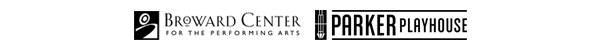 Broward Center & Parker Playhouse
