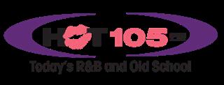 Hot 105 FM