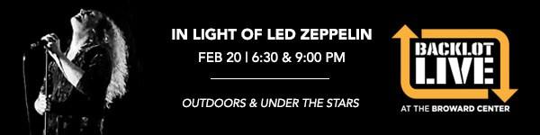 In Light of Led Zeppelin